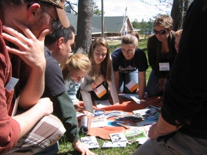 Reflective Practice or Processing in Experiential Education