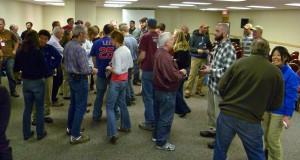 Large Group Facilitation Tips