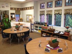 Erin Klein's Classroom
