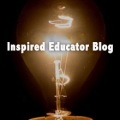 Inspired Educator Blog