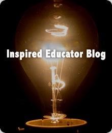 Inspired Educator Blog
