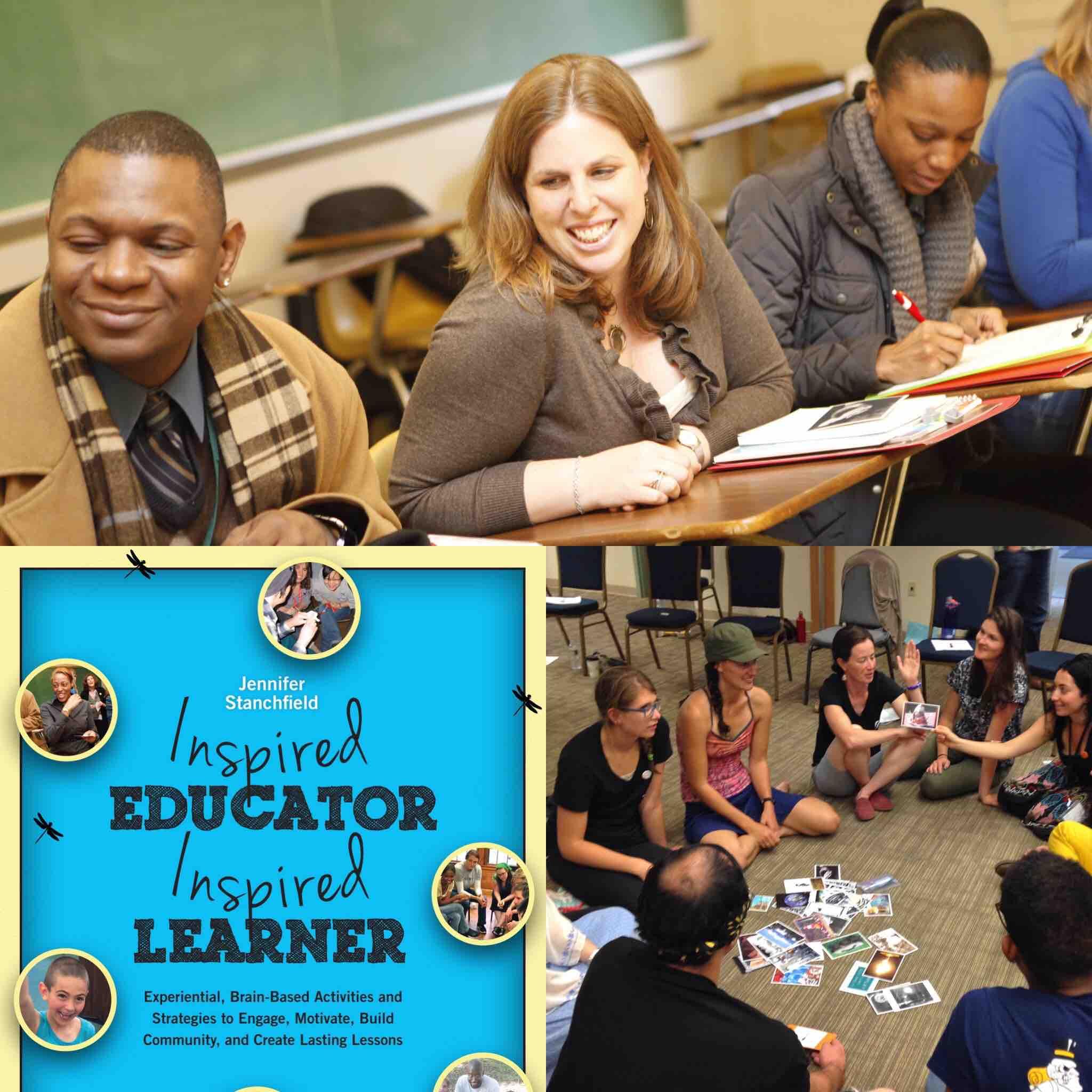 Experiential Education Workshop Nashville